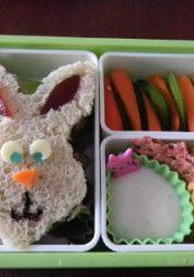 Bento Love: Bunny Hop