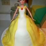 How to make a Princess Cake