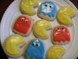 Retro gaming …. cookie style :)