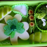 Bento Love: Luck of the Irish