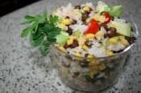 Fiesta Rice Salad ( All You Magazine)