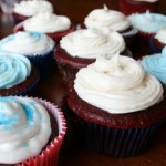 Soda Cupcakes with Ice Cream Frosting (sweettoothsweetlife.com)