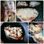 How to Make Whole Wheat Grilled Pizza