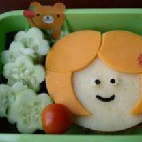 Bento Love: Cutie Sandwich