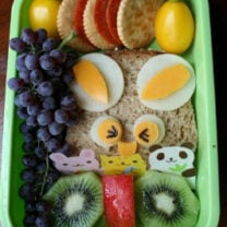 Bento Love: Fruit & Friends