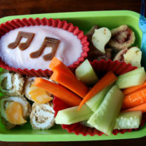 Bento Love: Song Bird Lunchbox