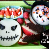 Bento Love: Nightmare Before Christmas