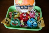 Bento Love: There's a Party In My Tummy