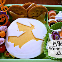 Bento Love: Witch Wonder