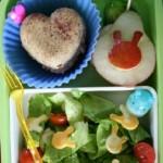 Bento Love: Bunny Love