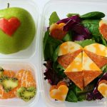 Bento Love: Love is in The Air ……. and Fun Bites GIVEAWAY!