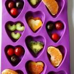 Ice Tray Treats: Hearts All Around