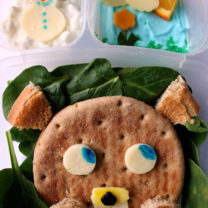 Bento Love: Groundhog Day