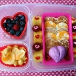 Bento Love: How Many Hearts Can You Find?
