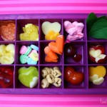 Ice Tray Treats: Heart Explosion!