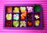 Ice Tray Treats: Heart Explosion!