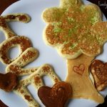 Happy Valentine's Day: Breakfast