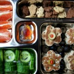 Bento Love: Our First Planet Box!