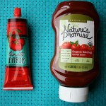 Tomato Paste…the new and improved ketchup.