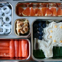 Bento Love: Spring Has Sprung