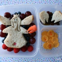 Bento Love: The Tooth Fairy