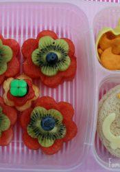 Bento Love: Spring Flowers & Baby Chick
