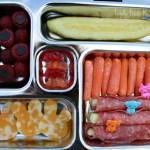 Bento Love: Antipasto Lunchbox