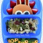 Bento Love: Bunny Hop Hop Hop