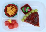 Bento Love: Watermelon Meal