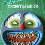 Smart Planet Collapsible Containers Review and GIVEAWAY!