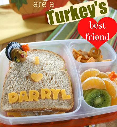 What do vegetarian eat for Thanksgiving?