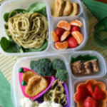Lunchbox Ideas for the Family