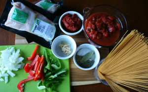 Here is what you need for Crockpot Chicken