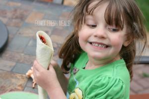 Crockpot Fajitas - FamilyFreshMeals.com