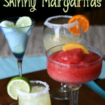 The Best Skinny Margarita Recipes