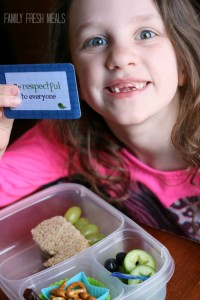Lunchbox Love  Notes - FamilyFreshMeals.com