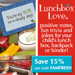 Lunchbox Love