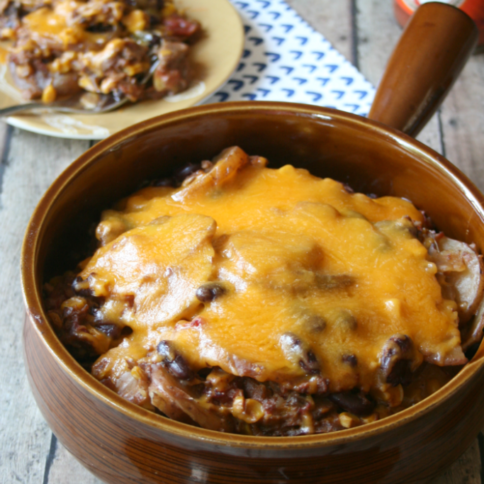 Crockpot-Cowboy-Casserole-Family-Fresh-Meals-683x1024