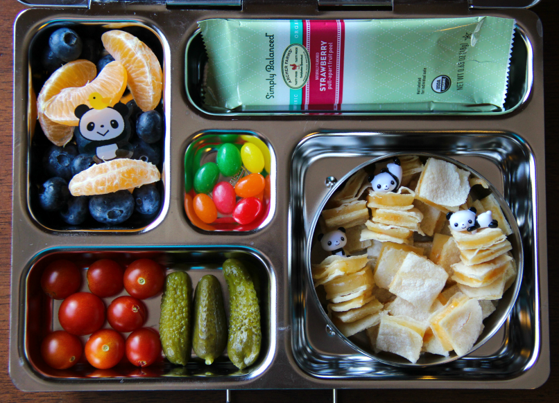 Easy Lunchbox Ideas for Kids and Adults - Family Fresh Meals