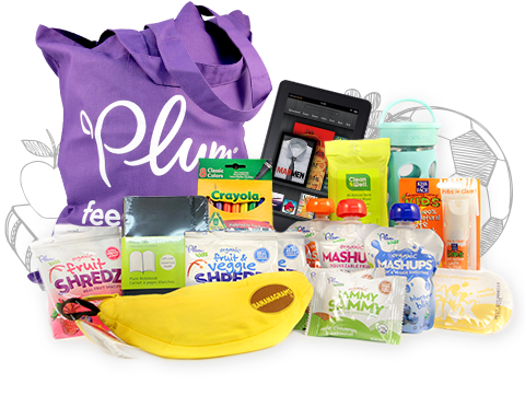 Plum Kids HUGE giveaway on FamilyFreshMeals.com