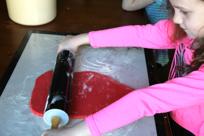 Crafty Cookies for Kids - Step 3