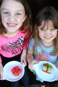 Crafty Cookies for Kids