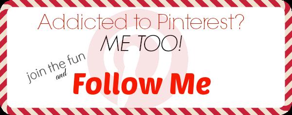Follow Family Fresh Meals on Pinterest!