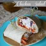Greek Yogurt Chicken Salad Recipe
