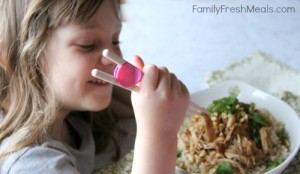 Crockpot Thai Peanut Chicken - Family Fresh Meals