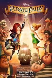 Disney Pirate Fairy
