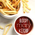 Bloody Mary Flavored Ketchup