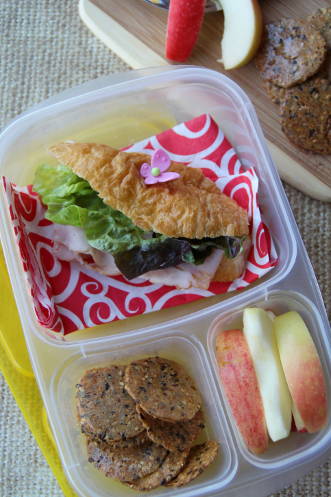 Fun School Lunchbox Ideas - Week 14
