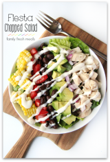 Fiesta Chopped Salad