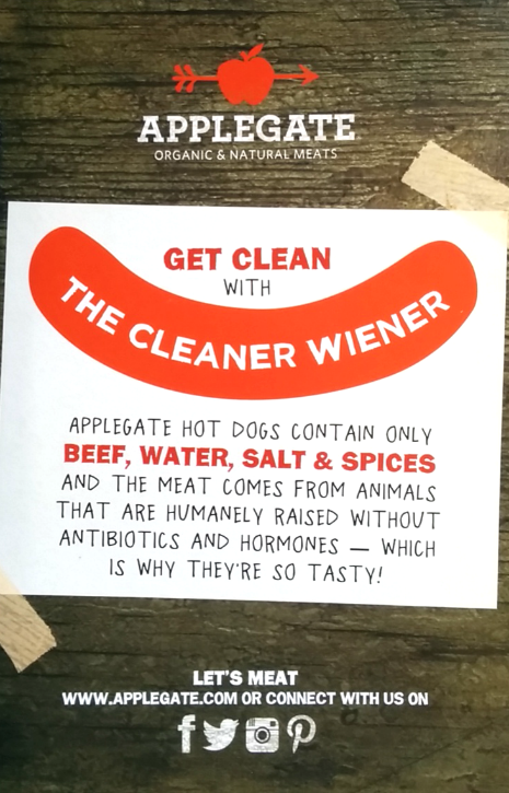 Natural Dog Eat Cleaner